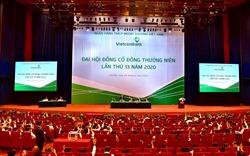 Vietcombank tổ chức Đại hội cổ đông thường niên lần thứ 13