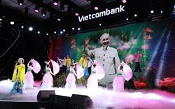 Vietcombank tổ chức thành công hội thi văn hoá
