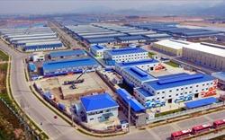 Vốn FDI khu công nghiệp: Tăng tốc và chuyển dịch