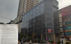 Ngân hàng NCB cảnh báo nguy cơ tranh chấp khi mua bán căn hộ 317 Trường Chinh
