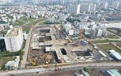 Tranh cãi xung quanh số tầng xây dựng tại dự án Laimian City (Q.2)