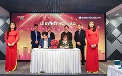 Hội Môi giới Bất động sản Việt Nam và CenHomes ký kết hợp tác