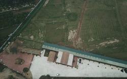 Bắc Từ Liêm (Hà Nội): Công ty Châu Á xây dựng sân golf trái phép trên đất dự án