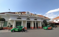 Chủ tịch Khánh Hòa ủng hộ giao ga Nha Trang không đấu giá?