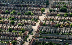 Thị trường bất động sản Anh: Giá nhà tăng lên mức kỷ lục
