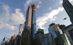 """Thị trường bất động sản New York """"đóng băng"""" vì Covid-19"""