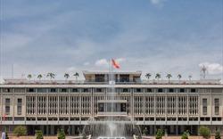 Cái duyên riêng của kiến trúc hiện đại Việt Nam