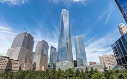 Chiêm ngưỡng 15 toà tháp đẹp nhất thế giới