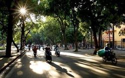Dự báo thời tiết ngày 23/6/2020: Hà Nội ngày nắng, chiều tối có mưa dông