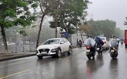 Dự báo thời tiết ngày 28/5/2020: Hà Nội có mưa rào rải rác