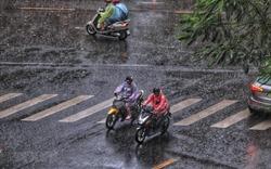 Dự báo thời tiết ngày 27/5/2020: Hà Nội có mưa rào rải rác