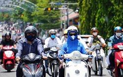 Dự báo thời tiết ngày 6/6/2020: Hà Nội nắng nóng trên 36oC