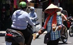 Dự báo thời tiết ngày 7/6/2020: Hà Nội ngày nắng nóng 37oC, đêm có mưa rải rác