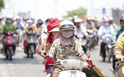 Dự báo thời tiết ngày 9/6/2020: Hà Nội nắng nóng đặc biệt gay gắt