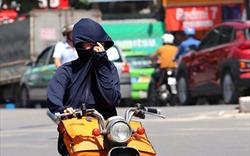 Dự báo thời tiết ngày 8/6/2020: Hà Nội nắng nóng gay gắt