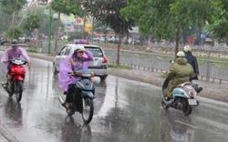 Dự báo thời tiết ngày 20/12/2019: Hà Nội có mưa nhỏ