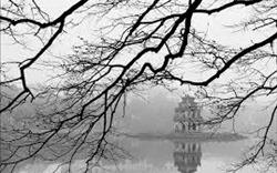 Dự báo thời tiết ngày 26/12/2019: Hà Nội có mưa, trời lạnh.
