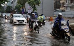 Dự báo thời tiết ngày 16/6/2020: Hà Nội đêm có mưa rào và dông