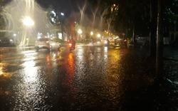 Dự báo thời tiết ngày 26/6/2020: Hà Nội chiều tối có mưa dông