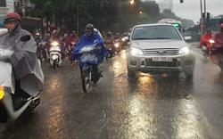 Dự báo thời tiết ngày 21/12/2019: Hà Nội chuyển lạnh sâu, có mưa