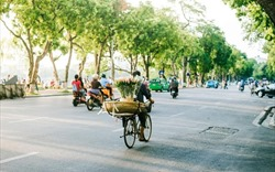 Dự báo thời tiết ngày 31/5/2020: Hà Nội ngày nắng nóng gay gắt