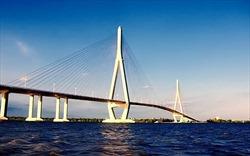 Hơn 7.000 tỷ đồng xây dựng cầu Cát Lái nối TP.HCM với Đồng Nai