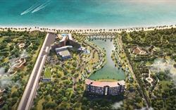 """Bất động sản nghỉ dưỡng Phú Quốc đón """"sóng mới"""""""