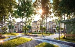 Đô thị sinh thái thông minh: Cơn gió mát của thị trường bất động sản