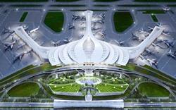 Đại biểu Quốc hội phân tích về Dự án sân bay Long Thành