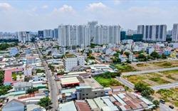Quỹ đất TP.HCM siết chặt, sóng đầu tư ngược về đô thị vệ tinh phía Nam Sài Gòn
