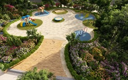 Aqua City - Không gian xanh lý tưởng cho sức khỏe và gắn kết gia đình