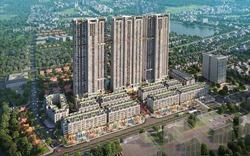 Văn Phú - Invest ghi nhận 840 tỷ đồng doanh thu sau 9 tháng năm 2019