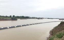 Khoanh vùng bảo hộ công trình khai thác nước sạch sau sự cố nước sông Đà