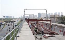 TP.HCM điều chỉnh tổng mức đầu tư tuyến metro số 1 giảm 3.400 tỷ đồng