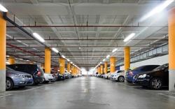 """Tầng hầm thành """"kho xăng"""", đề nghị chung cư phải có bãi đỗ xe riêng"""