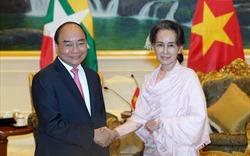 Thủ tướng hoan nghênh đề xuất thành lập khu công nghiệp Việt Nam tại Myanmar