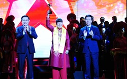 Giải thưởng Sao Đỏ 2019 gọi tên CEO Phúc Khang Lưu Thị Thanh Mẫu