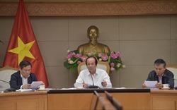 Thủ tướng yêu cầu một số Bộ rút kinh nghiệm