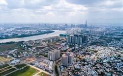 TP.HCM đề xuất bảng giá đất cho giai đoạn 2020 - 2024