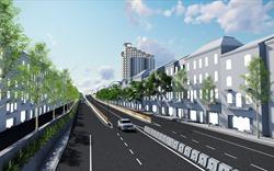 Hà Nội: Chính thức mở rộng đường Âu Cơ đến cầu Nhật Tân