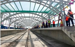 TP.HCM yêu cầu gỡ vướng mắc, đẩy nhanh tiến độ 2 tuyến metro