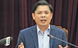 Bộ trưởng Bộ Giao thông vận tải: Giao thông chọn bứt phá để mở đường