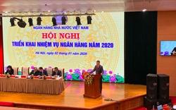 Thống đốc: Sẽ trình Thủ tướng về việc tăng vốn cho 3 ngân hàng