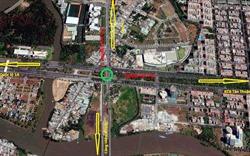 TP.HCM: Khởi công 27 dự án hạ tầng giao thông trong năm 2020