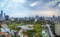 Hà Nội, TP.HCM, top đầu thành phố năng động nhất thế giới
