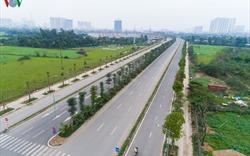 Hà Nội thông xe tuyến số 1, đường BT Chu Văn An