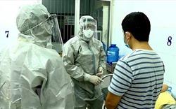 Bộ Y tế: Thêm 3 ca nhiễm nCoV dương tính là công dân Việt Nam