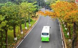 Bất động sản Hà Nội đang dịch chuyển về phía Đông Nam