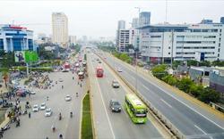 Hệ thống giao thông vận tải của Hà Nội: Thiếu tính liên kết, đồng bộ