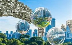 VNREA kiến nghị nới lộ trình siết tín dụng với doanh nghiệp bất động sản
